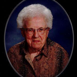 Mary Roberts Obituary Photo