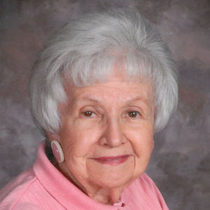 Geraldine Elizabeth Tognetti Obituary Photo
