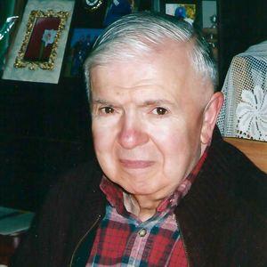 Ray E. Gleason Obituary Photo
