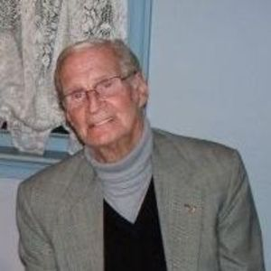 Edward J. Wallin, Sr.