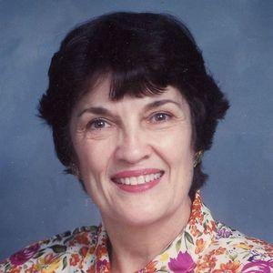 Lois Jean Webb