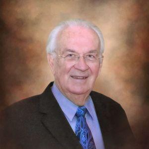 Francis Gerard Dwyer, Ph.D. Obituary Photo