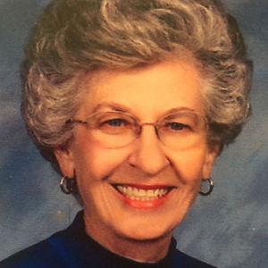 Betty  Louise (Acker) Halstead