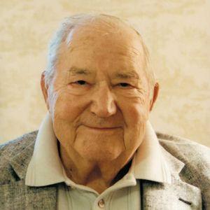 Joseph B. Longardner