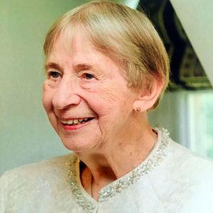 M. Gloria Fitzgerald