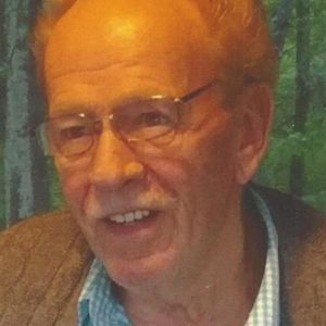 Herbert E. Hand, Jr. Obituary Photo