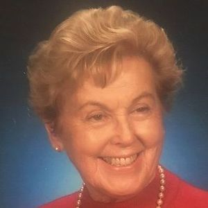 Mary A. Young Obituary Photo