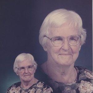Dorothy Marie Partain