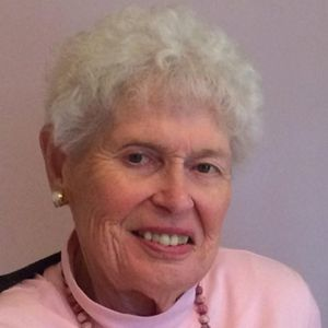 Joan H. Cunningham Obituary Photo