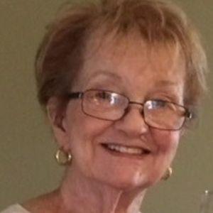Stephanie G. Reed Obituary Photo