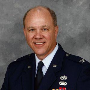Colonel Glenn Douglas Addison (USAFR, Ret.)