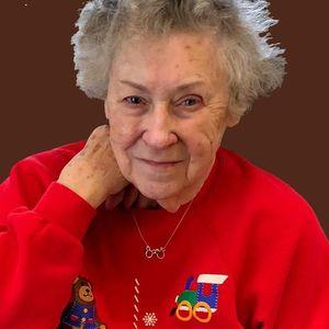 Shirley June Myracle