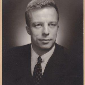 David Bontecou Wray