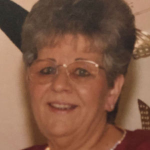 Margaret  J. Busi Obituary Photo