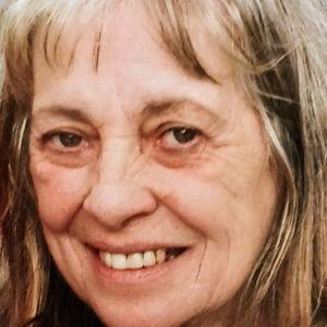 Doreen  (Rizzelli) Lundberg Cavanagh