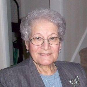 Mary A. Bilardo Obituary Photo