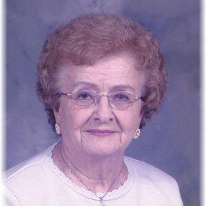 Helen Mary Zebrowski