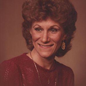 Shirley Jean Lathem