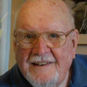 Walter  S. Rothwell, M.D. Obituary Photo
