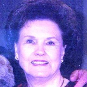 Sarah Reeves Mathis Garner