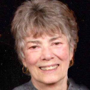 Jacqueline Korte Obituary Photo