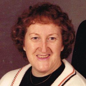 Georgina T. Dickinson