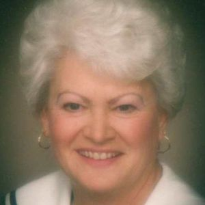 Mary Patricia Christopher