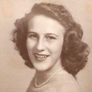 Ruth  Thibodaux Berner