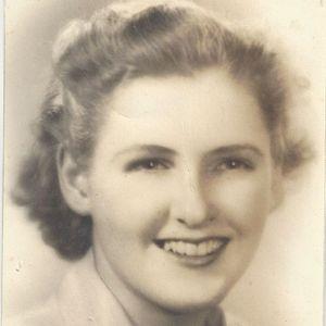 Mary A. (Spillane) Krowski Obituary Photo