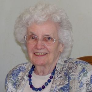 Florence Marie McGraw Obituary Photo