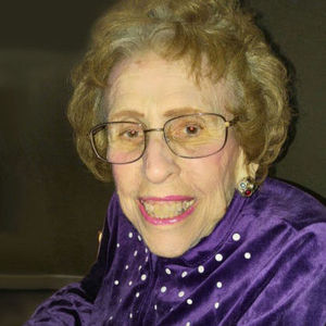 Barbara Ann Allen