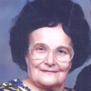 Gladys Priester Truett