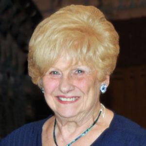 Rosemary Ambrozy Obituary Photo