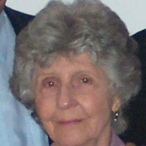 Mary R. Senneke