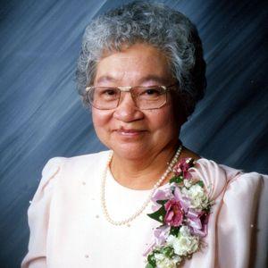 Maria O. Uy