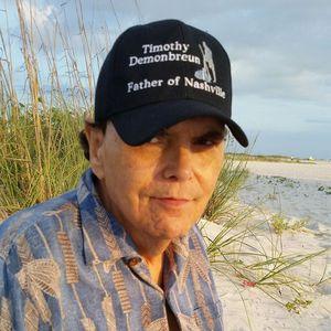 David Bryan DeMunbrun