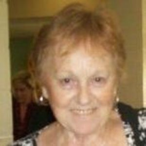 Peggy Crittenden  Gillespie