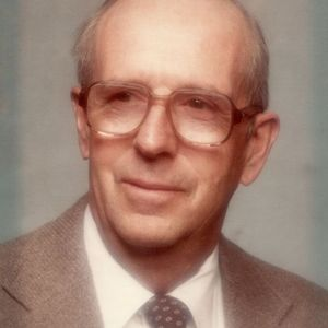 David C. Wiswall