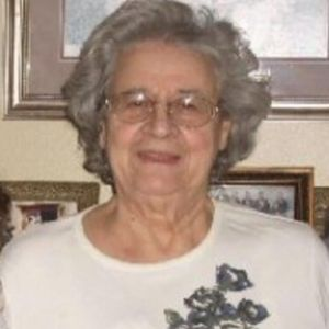 Mary D. Mottola Obituary Photo