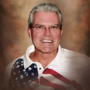 Kerry E. Graham Obituary Photo