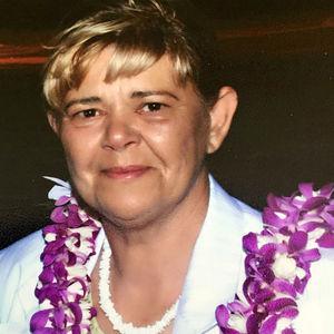 Annette F. Dignazio Obituary Photo