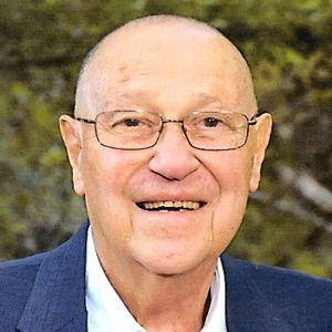 Oscar A. Peters