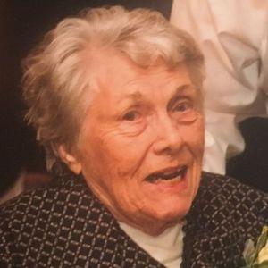 """Margaret """"Peg"""" Serpico Obituary Photo"""