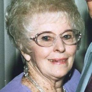 Laverne A. Bredenbeck