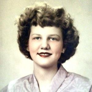 Theresa M. (nee Karlovich) Daya