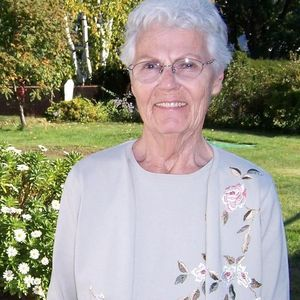 Dolores Dolly Burns Obituary Photo