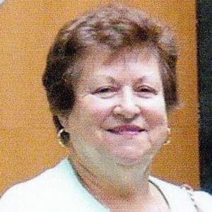 Patricia M. Boyd Obituary Photo