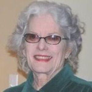 Patricia Leech Benton