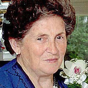 Anna V. Piroli Obituary Photo