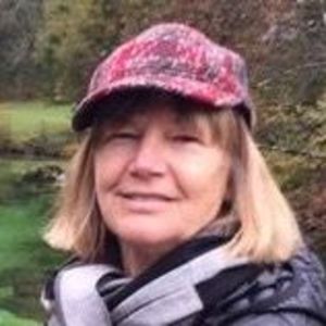 Susan Renae Harvey Obituary Photo